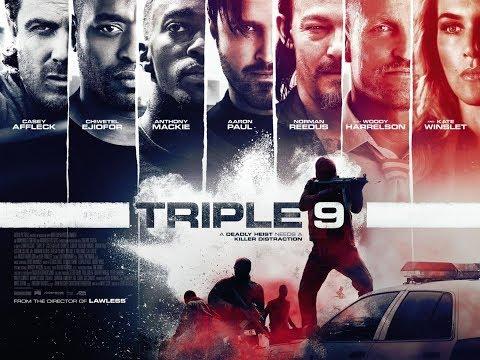 Три Девятки HD смотреть онлайн