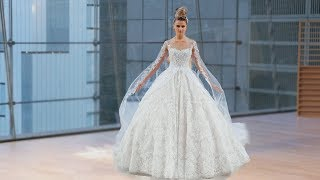 Ines Di Santo Bridal Fall/Winter 2018/19