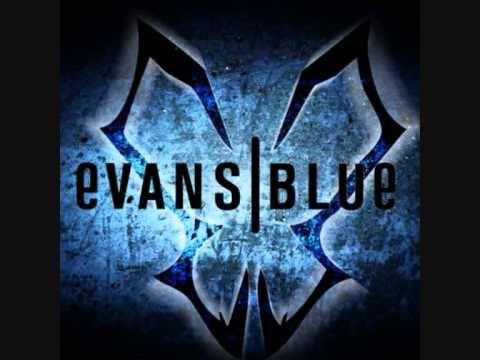 Evans Blue - Beg