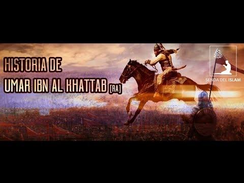 Historia De Umar Ibn Al Khattab [ra] -  Compañeros Del Profeta Muhammad En Español