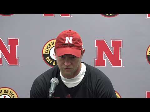 HOL HD: Scott Frost Iowa Post Game Comments