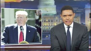 Trevor Noah Trump Knows Two Things About Japan, and Neither of Them Is Right