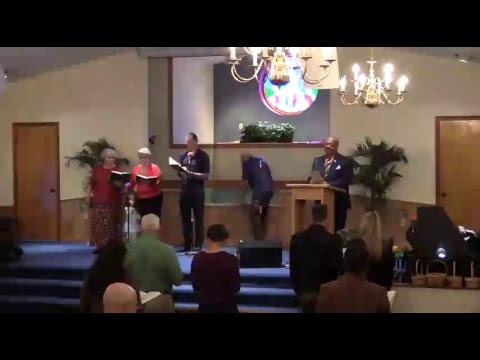 The  Morning Message, with Pastor Andre Van Heerden   04-21-18