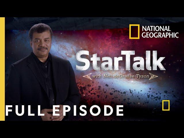 Buzz Aldrin (Full Episode) | StarTalk