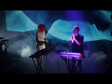 The Presets (Live @ The Tivoli, Brisbane - June 27, 2018)