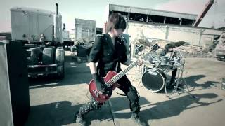 THE NAMELESS 『SICK.SOCIETY』 (PV Preview)