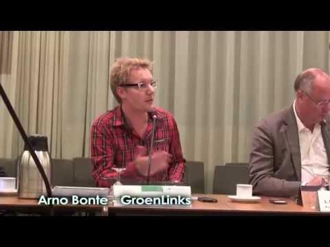 Raadsvragen: Graaibestuurders Rotterdam Media Fonds (Anneke van Leeuwen-Gijsberts en Dig Istha)