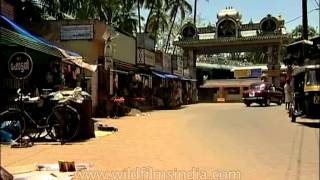 Richest temple in the world: Padmanabhaswamy Temple in Kerala