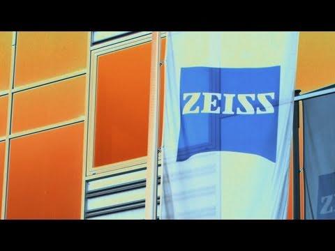 Fieldsports Britain - Inside the secretive Zeiss sports optics factory