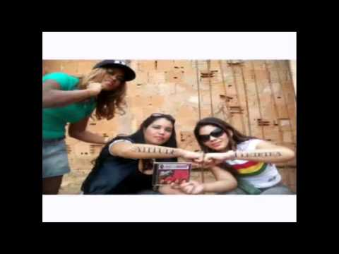 539efd0ab Samplers do Rap Nacional - Atitude Feminina - Dia de Finados - YouTube