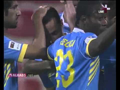 Anderson Luis Nene Golazo | Umm Salal - Al Gharafa