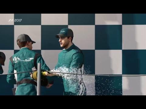 F1 2017- Clasicos - Austria