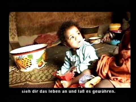 BURKINA FASO 1997 Une image d'ambition  ||  une documentaire de britta wandaogo