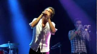 Paolo Nutini - Cherry Blossom - Lokerse Feesten 2011-08-05