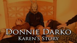 Donnie Darko - Karen's Story