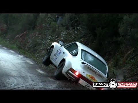 Rallye du Var 2018 - Crash & Show - RallyeChrono