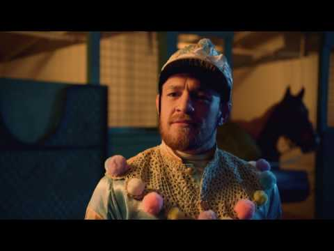 Conor McGregor TV Commercial for Pegasus World Cup
