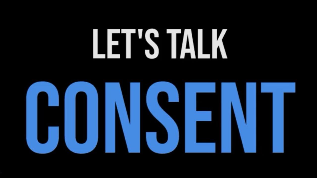 Consent  English