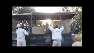 видео «Дружелюбный туризм»