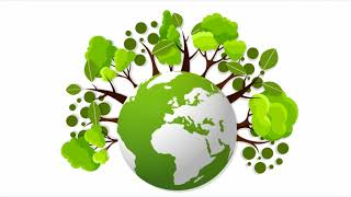 Let`s make the world a greener place!