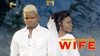 Download Mp3 Harmonize Feat Lady Jay Dee - Wife