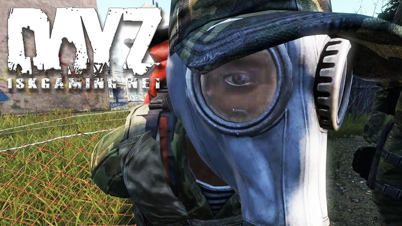 DayZ Drug Spot Check in Elektro 1sk