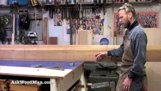 How To Make Plywood Boxes • 39 Of 64 • Woodworking Project For Kitchen Cabinets, Desks, Etc...