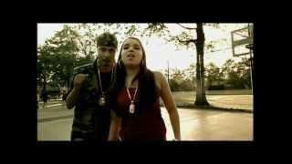 Sir Speedy Ft. Lumidee - Sientelo (Original).wmv