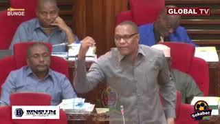 """""""Rais Magufuli Akiondoka Sera Ya Viwanda Je"""" - JULIUS KALANGA"""