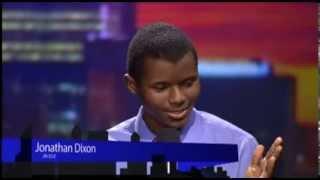 Johnathan Dixon Shares His Testimony on 3ABN