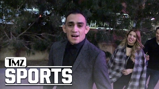 UFC'S TONY FERGUSON -- 'CONOR MCGREGOR'S NEXT' | TMZ Sports