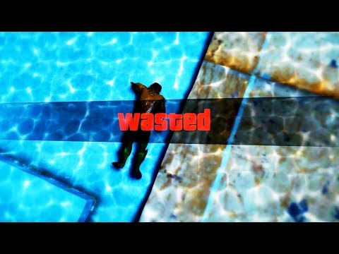 GTA 5 Epic Wasted Compilation Aquaman Flooded Los Santos ep.05 (Funny Moments)