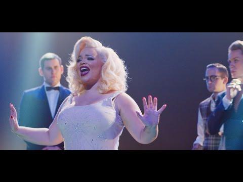 Don't Forget Me Music Video - Trisha Paytas