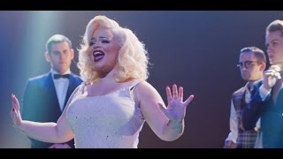 Don't Forget Me Music Video - Trisha Paytas