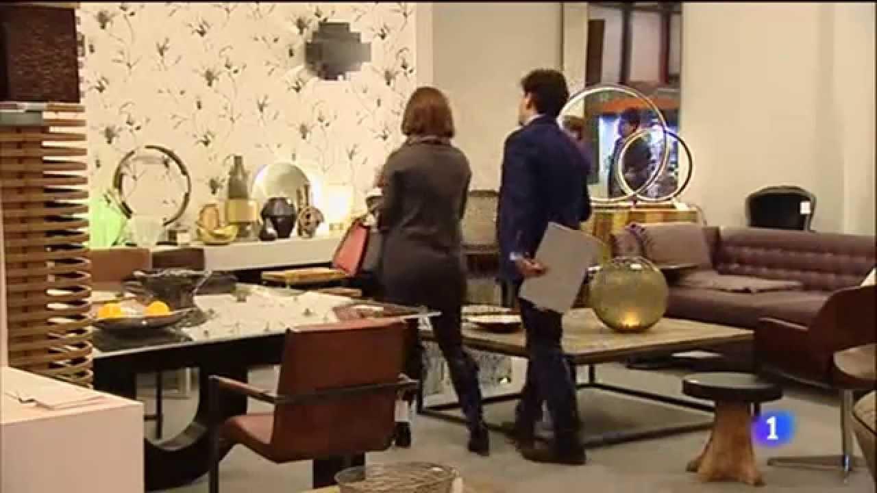 Feria Intergift 2015 en TVE - YouTube
