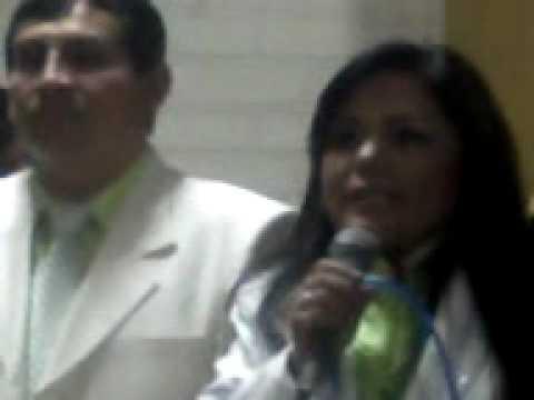 iglesia el gran yo soy 112- del distrito de carabayllo