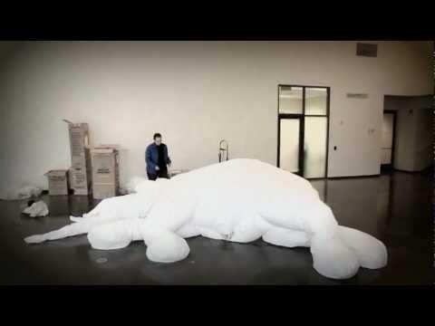 Boise Art Museum - Billie Grace Lynn's Elephants