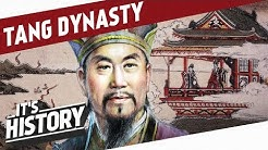 The Fall of the Golden Age - The Tang Dynasty l HISTORY OF CHINA
