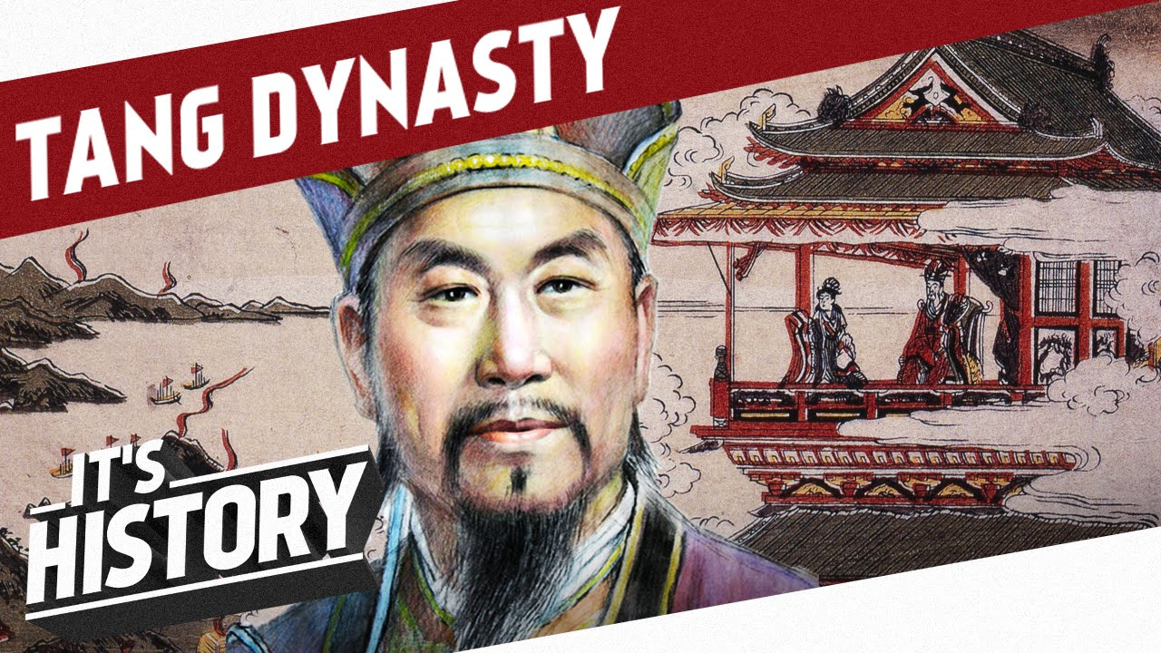 an introduction to the tang dynasty of china Chinese currency china has a very long tradition of using coins the same design of coinage lasted 2,000 years and it was the first country to introduce paper money.