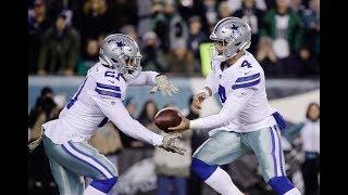 cowboys offense