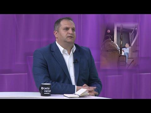 Emisioni Jeta në Kosovë - Intervistë: Shpend Ahmeti