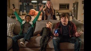 Ужастики 2. Беспокойный Хеллоуин (2018) Дублированный трейлер HD