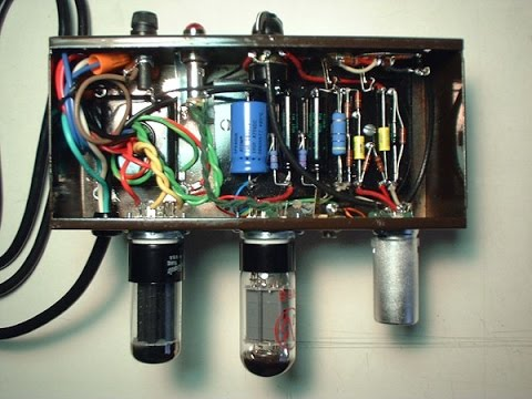 fender champ tube amp drawing cad 102-1 - youtube  youtube