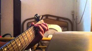 [Guitar đệm hát] - Hoa cỏ mùa xuân