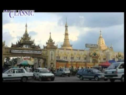 Yangon Documentary ရန်ကုန် မှတ်တမ်းရုပ်ရှင်