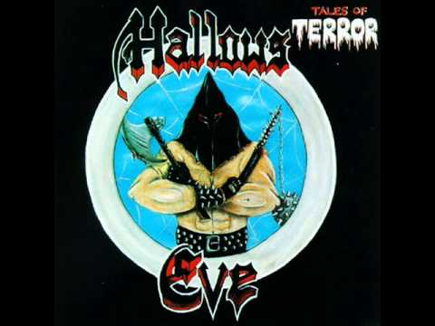 Hallows Eve Tales of Terror Full Album