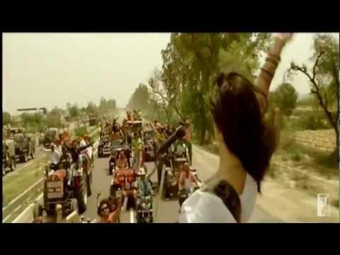 Dhunki - Mere Brother Ki Dulhan Ft. Katrina Full Video HD 720p.mp4