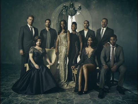 Tyler Perry's The Haves and the Have Nots Review Live Stream (Just Practice)