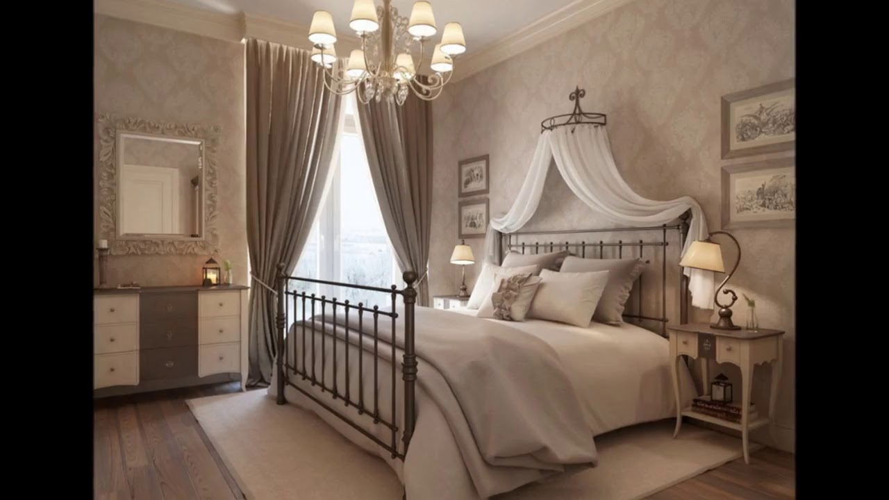 Bedrooms Wonderful Bedroom Ideas By Using Wrought Iron: 40 Design Ideas For Wrought Iron Beds 2018