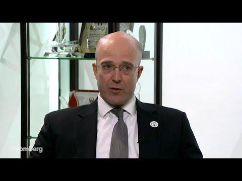Aldar Properties CFO on FY Earnings, Dividend Policy